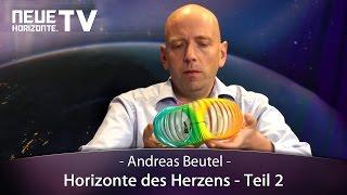"""""""Horizonte des Herzens"""" Teil 2 (Der Torus) – Andreas Beutel"""