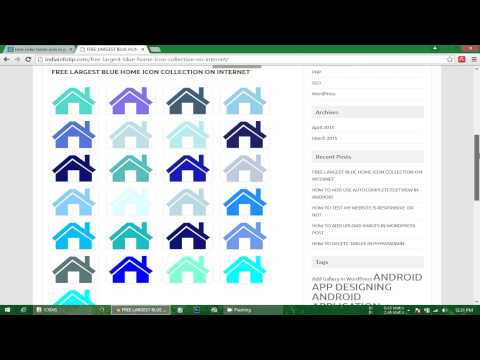 mp4 House Icon Png, download House Icon Png video klip House Icon Png
