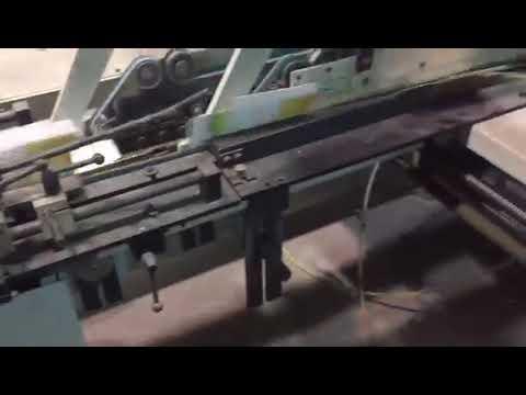Bobst Domino 100-M P80516037