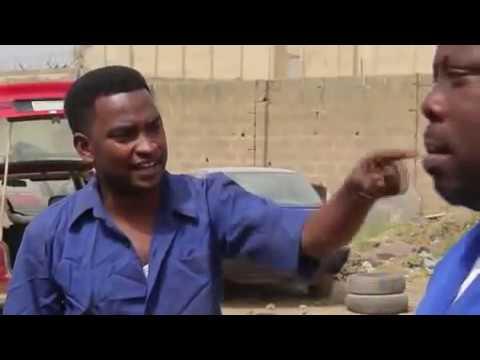 KARSHEN ZANCI 1&2 LATEST HAUSA FILM ORIGINAL 2018#kamfa