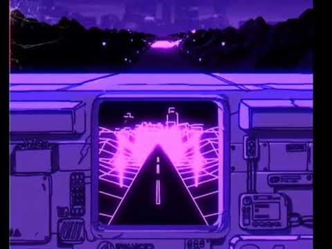SPACE TRIP Chillwave Synthwave Retrowave Mix