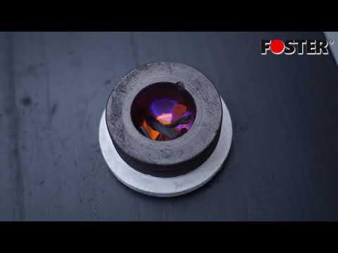 Induction Melting Furnace For Gold 1kg