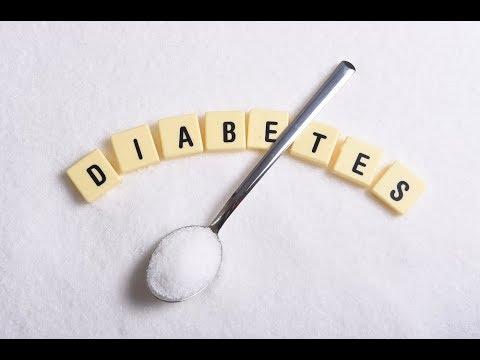 Jai les parties génitales des démangeaisons du diabète