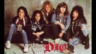 "Dio - Lock Up The Wolves  (""Remastered"")"
