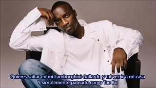 Smack That Akon ft Eminem Subtitulada en español