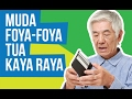 Download Video Muda Foya Foya, Tua Kaya Raya