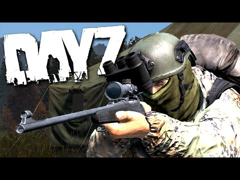 AIRFIELD SQUAD DOMINATION!! - DayZ Standalone