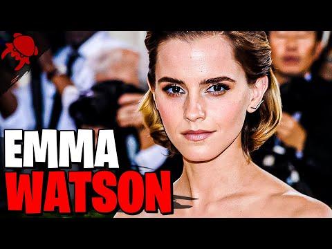 Qui est emma watson     icones