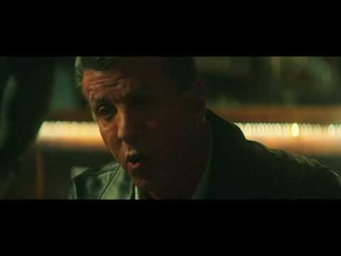 ESCAPE PLAN 2 - INFERNO - Trailer Russo (видео)