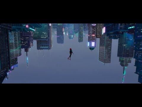 Spider-Man: Un Nuovo Universo – Trailer Italiano Ufficiale