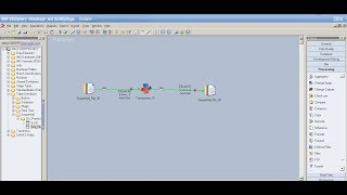 Sequential File Stage in Parallel Jobs: Video 12 (HD)