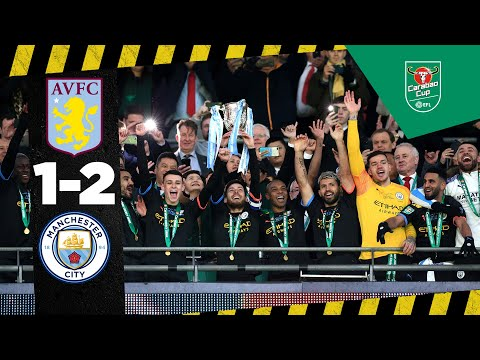 FC Aston Villa Birmingham 1-2 FC Manchester City  ...