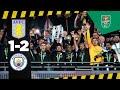 HIGHLIGHTS Aston Villa 1-2 Man City | Carabao Cup Final | Agüero, Rodri, Samatta