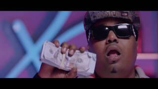 T-wayne Ft Chedda Da Connect Band It (Music Video)