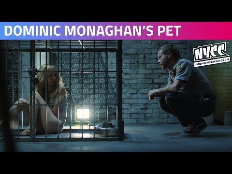 The Making of Dominic Monaghan's Psychological Horror Movie 'Pet'