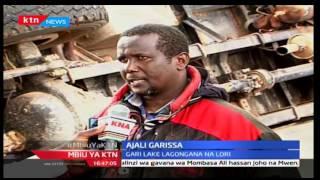 Afisa mmoja wa polisi afariki baada ya ajali katika barabara ya Madogo-Garissa