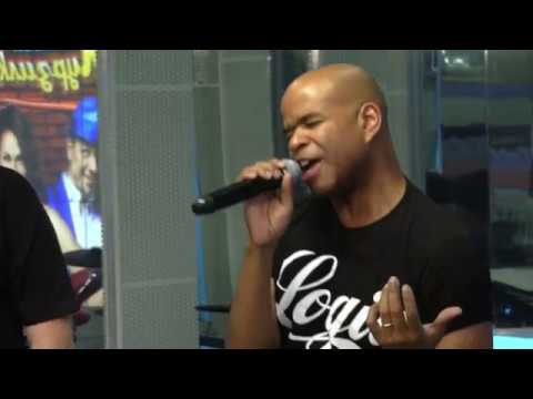 Chris Willis - Love Is Gone (LIVE @ Авторадио)