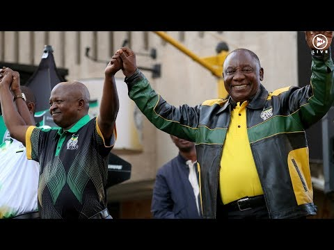 The most controversial politicians in the ANC's top 10