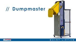 Dumpmaster™