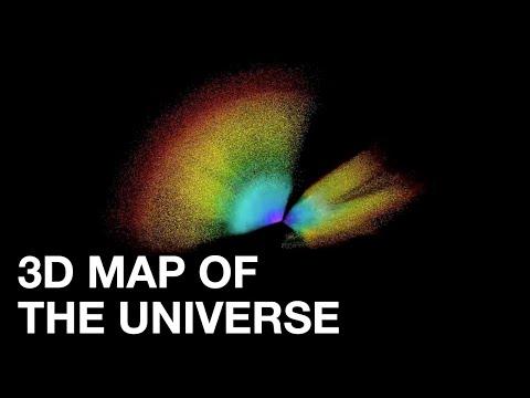 eBOSS maps the universe: a Perimeter Institute (PI) webcast on April 7, 2021