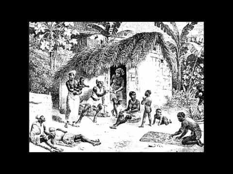 Faveláfrica - A Familia