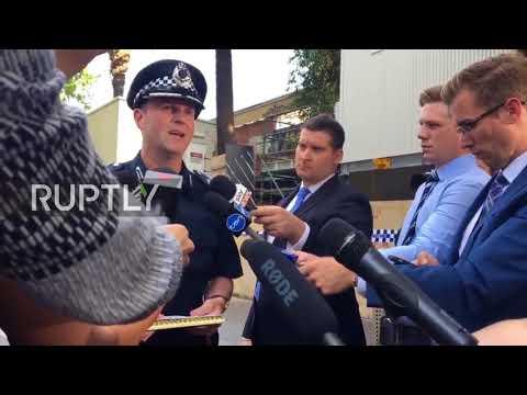 Australia: Melbourne SUV attack 'deliberate act' - Victoria Police