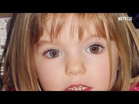 THE DISAPPEARANCE OF MADELEINE MCCANN Official Trailer