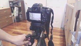 Zomei Q111 Aluminum Camera Tripod Review