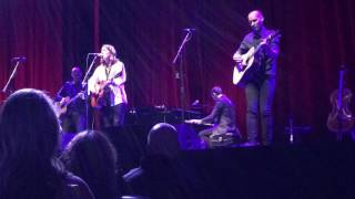 Brandi Carlile - Losing Heart - The Masonic - 5/6/17