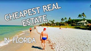 THE REAL - Top 10 - Cheapest Places In Florida