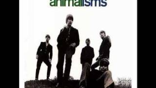 The Animals-Clapping.