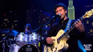 """Austin City Limits Web Exclusive: Portugal. The Man """"Sleep Forever"""""""