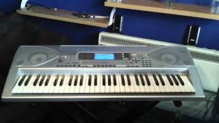 casio ctk 691 keyboard demo nice dsp effects most popular videos rh novom ru Casio Ctk 541 Casio Keyboard CTK 518