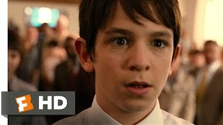 Diary Of A Wimpy Kid Rodrick Rules 1/5 Movie CLIP  Poopy Pants 2011 HD