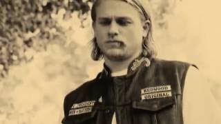 Kaleo - Way Down We Go (Sons of Anarchy Music Video)