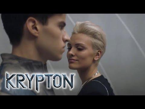 Krypton Comic-Con Teaser