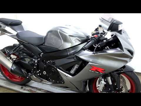 2018 Suzuki GSX-R600 in Eden Prairie, Minnesota - Video 1
