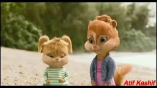 A2une -- Baby Mi (Chipmunk Version)