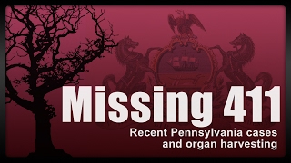 Missing 411 | Pennsylvania | Organ Harvesting | OBDM Podcast