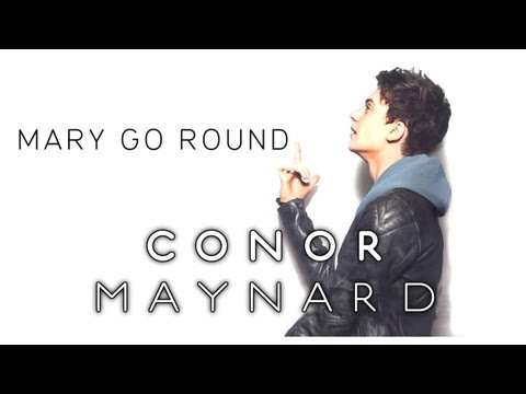 Conor Maynard - Mary Go Round