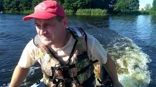 Акула 300 от компании Интернет-магазин «Vlodke» - видео 1