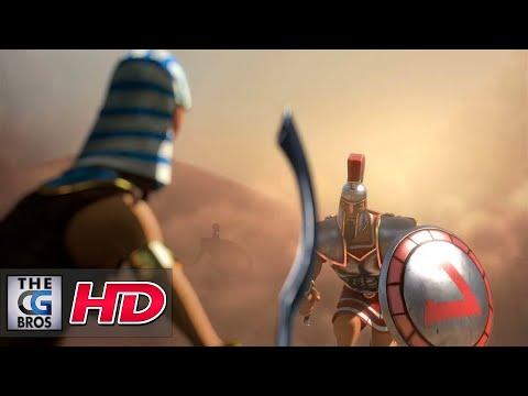 Phim ngắn về game đế chế 3D... cực hay, hấp dẫn và