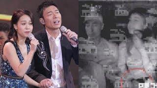 2019-04-16 黃心穎偷情許志安成全民謾罵對象 勢與馬國明分手被TVB雪藏
