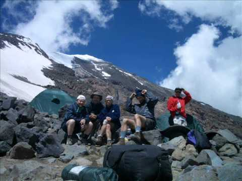 Mt Ararat Climb – Trekking, Mountaineering in Turkey