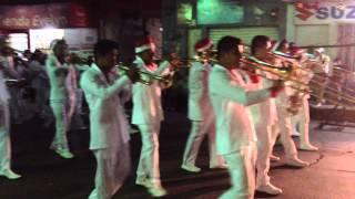 preview picture of video 'JM - Desfile Navideño Malacatan 2015'
