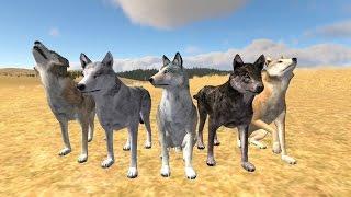 Stray Dog Sim.лучший симулятор собаки