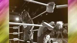 Leva Bates vs. Kimberly - SHINE 6!