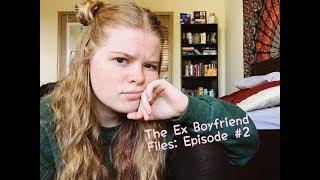 My Best Friend Started Rumors About Me || The Ex Boyfriend Files: Episode 2 | Alyssa Michelle - Video Youtube