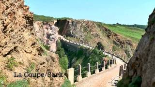 Guernsey And Sark - Beautiful Channel Islands... HD