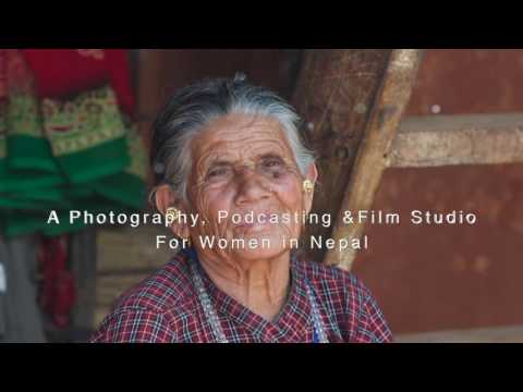 Her Farm Films. Stories by and for Women in Nepal